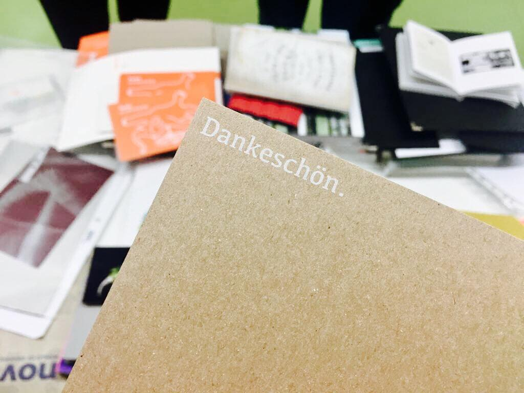 Seminare paperkate